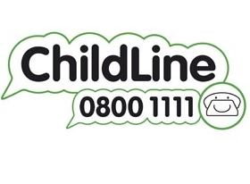 More about CHILDLINE